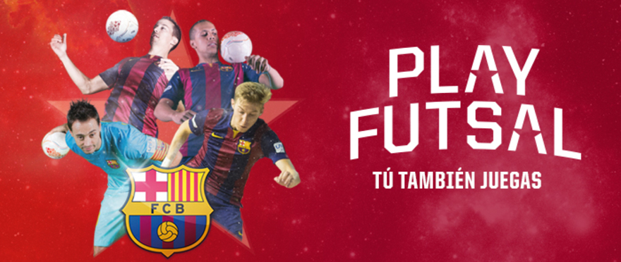 Futbol Sala - FC Barcelona - ElPozo Murcia