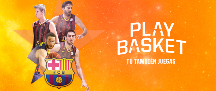 Liga ACB - FC Barcelona - Río Natura Monbus