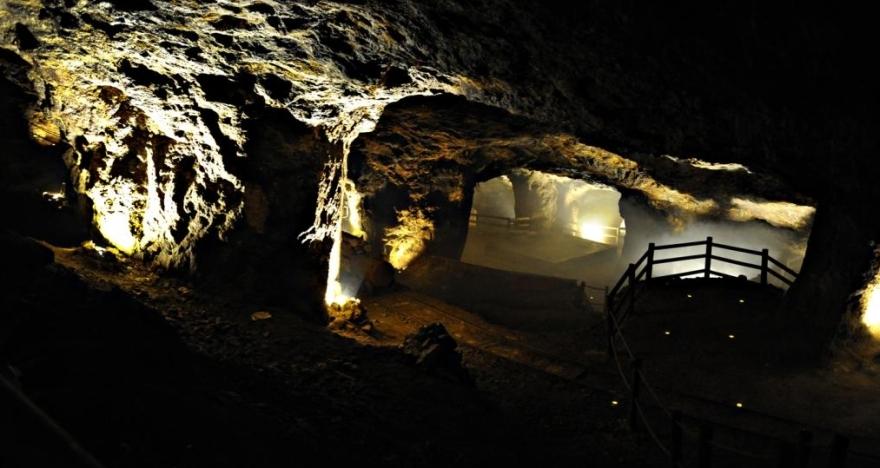 Visita guiada al Parque Minero de La Uni�n