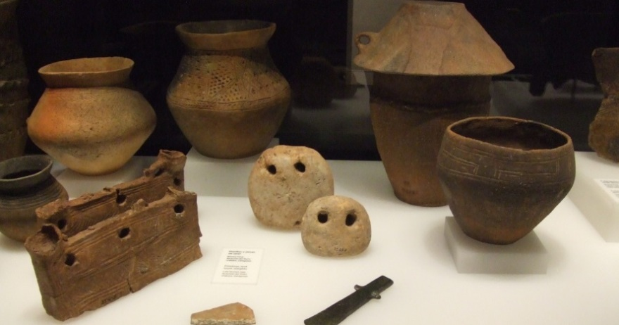 Museo Arqueol�gico Nacional