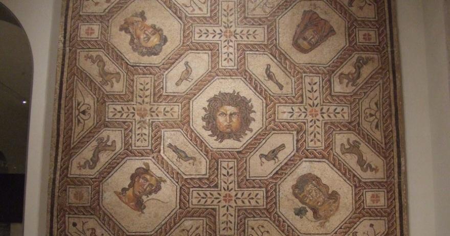 Antigua Roma