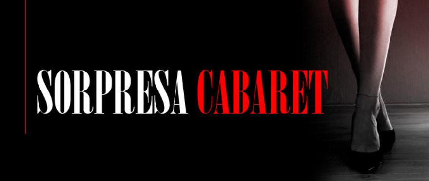 Sorpresa Cabaret