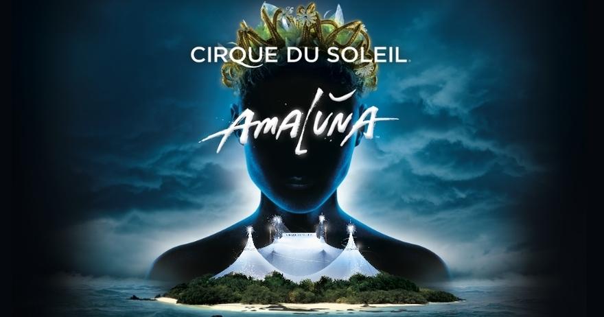 Cirque du soleil presenta Amaluna en Madrid