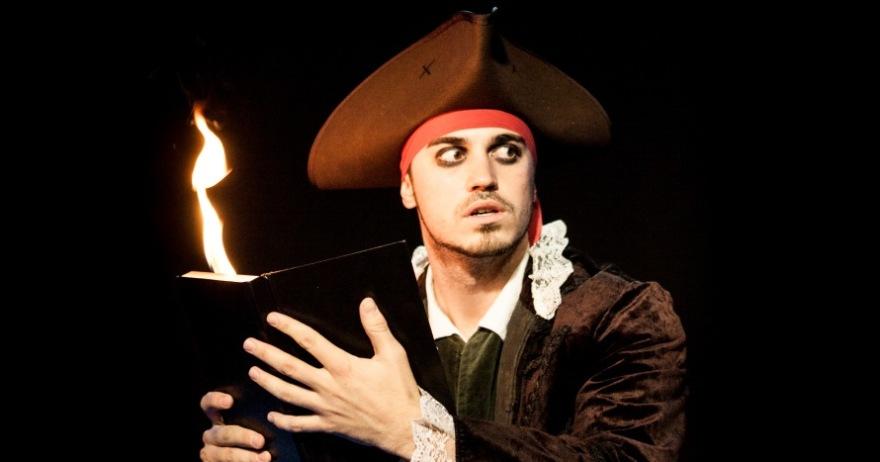 Magia Pirata