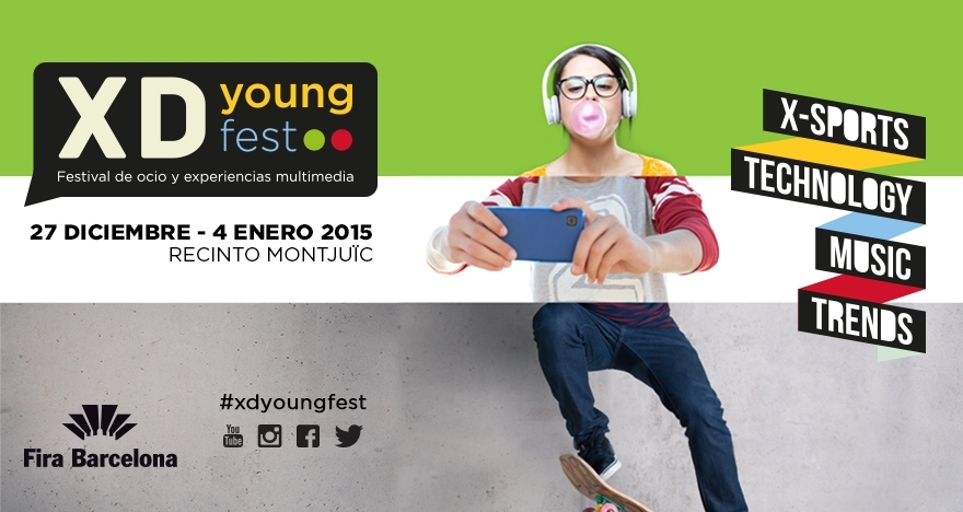 XD Young Fest