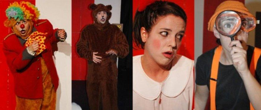 Las aventuras de un oso ritmoso