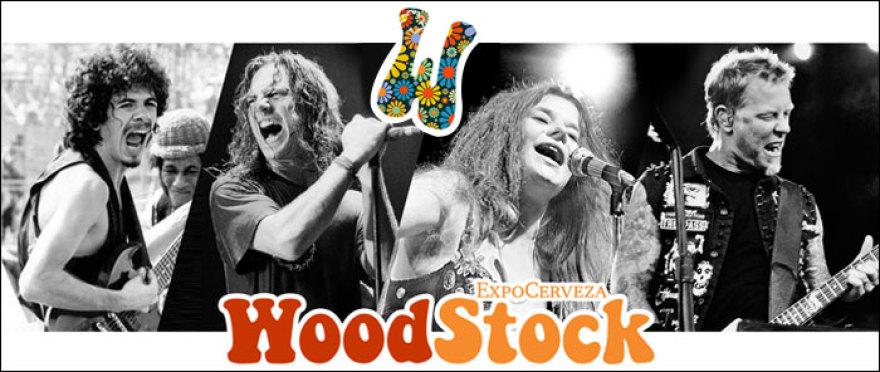Woodstock Expocerveza Festival