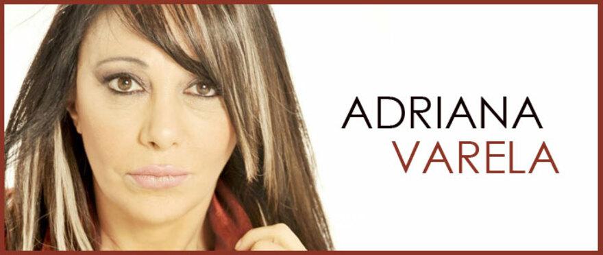 Adriana Varela - La Diva del Tango Argentino