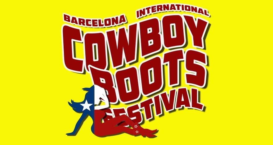 Barcelona International Cowboy Boots Festival