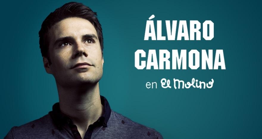 �lvaro Carmona