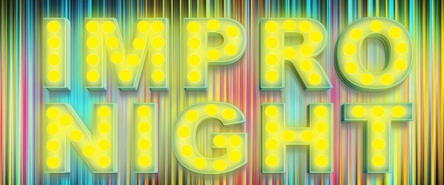 impro night