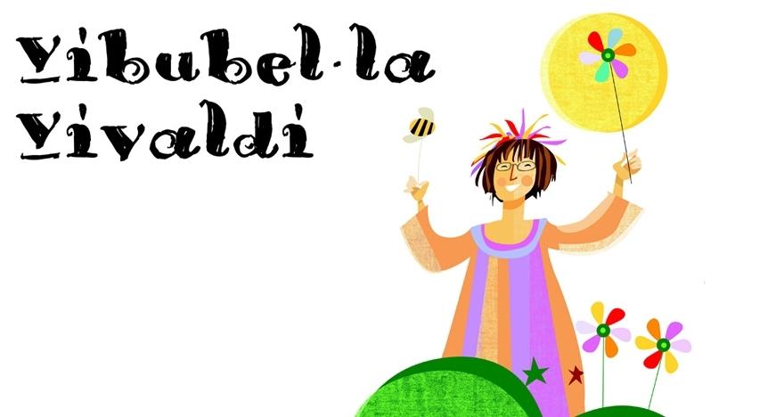 Vibubel·la vivaldi