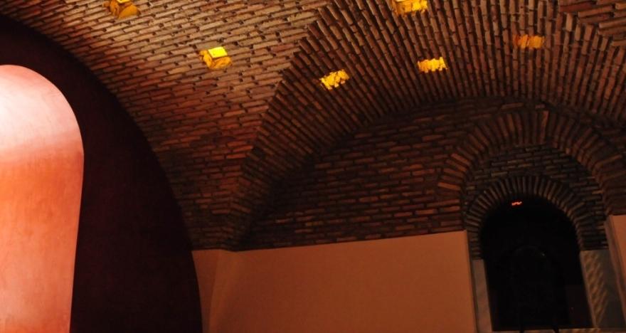 Baño Arabe En Toledo:Baños árabes para dos personas (Toledo) – Atrapalocom