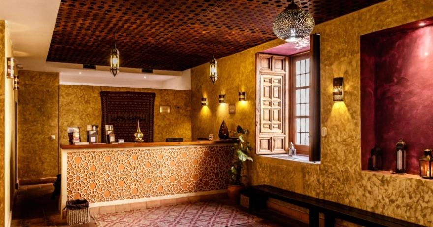 Baños Arabes Madrid Atrapalo | Banos Arabes Para Dos Personas 17 Dto Toledo Atrapalo Com
