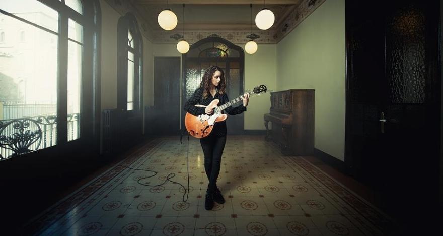 Núria Graham - 26 Guitar Festival Bcn