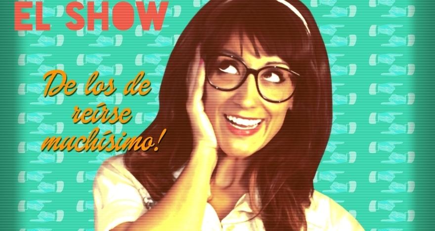Morgadeces el show, con Ana Morgade