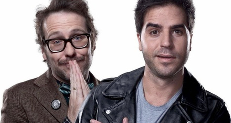 Viej�venes - Joaqu�n Reyes + Ernesto Sevilla