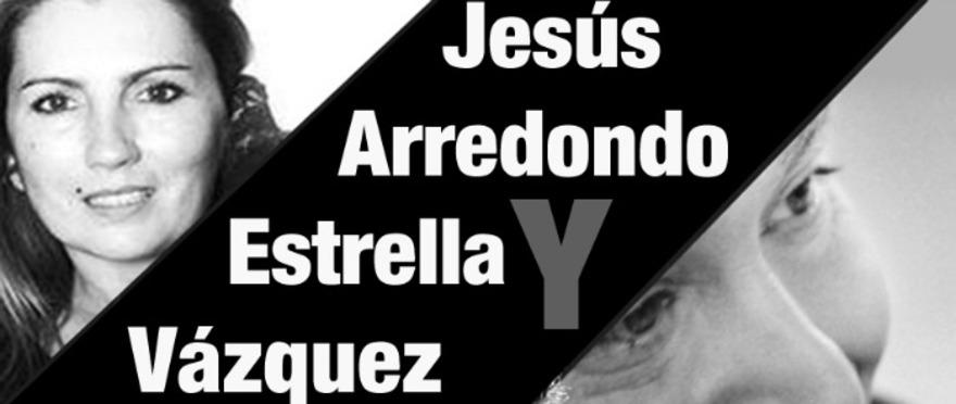 Jes�s Arredondo y Estrella V�zquez