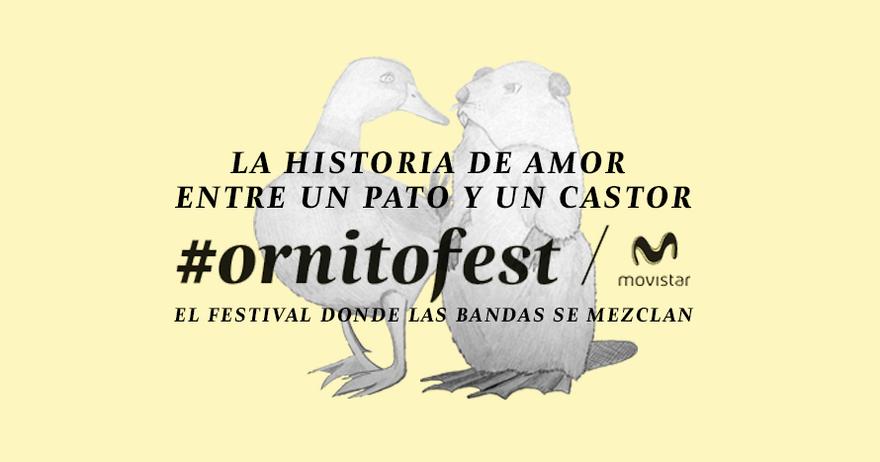 Movistar Ornitofest 2015