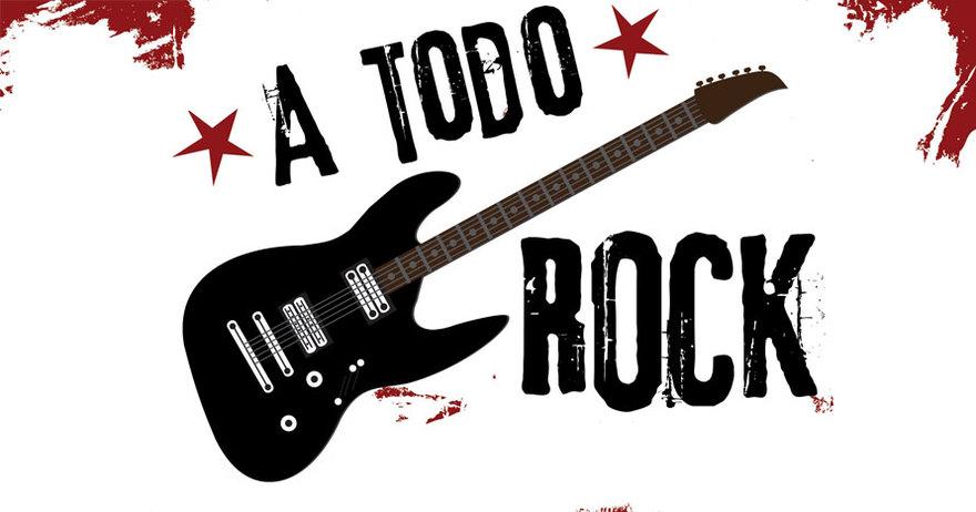 A todo rock en Teatro Bus, música y teatro