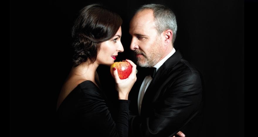 El diario de Ad�n y Eva