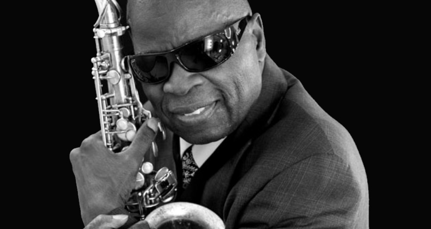 Maceo Parker - Black Music Festival 2015