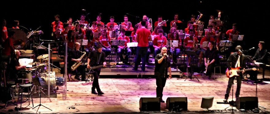 Brams & Girona Banda Band