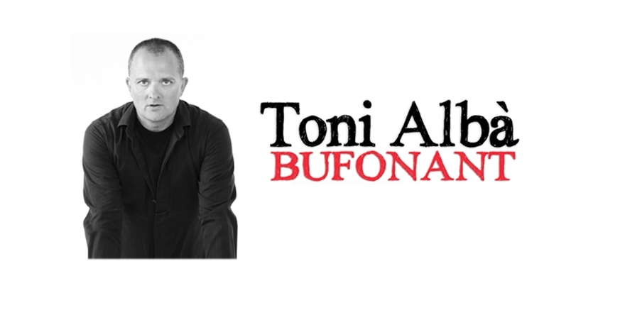 Bufonant - Toni Albà