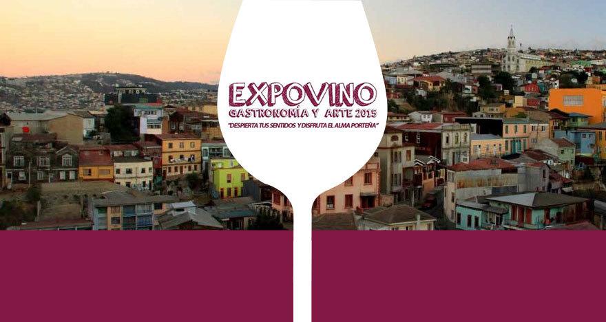 III Versi�n ExpoVino Gastronom�a y Arte 2015