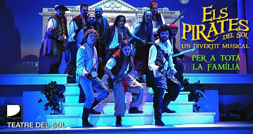 Els Pirates del Sol