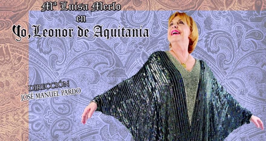Yo, Leonor de Aquitania