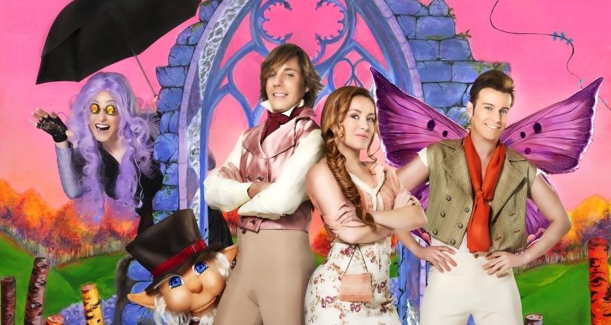 Hansel y Gretel, la aventura contin�a