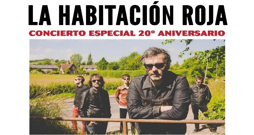 La Habitaci�n Roja en Madrid