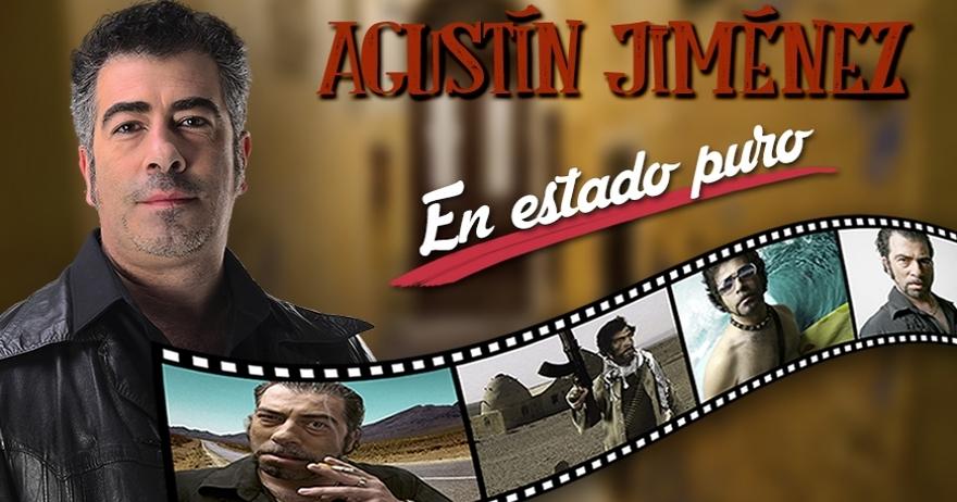 En estado puro de Agust�n Jim�nez en Madrid