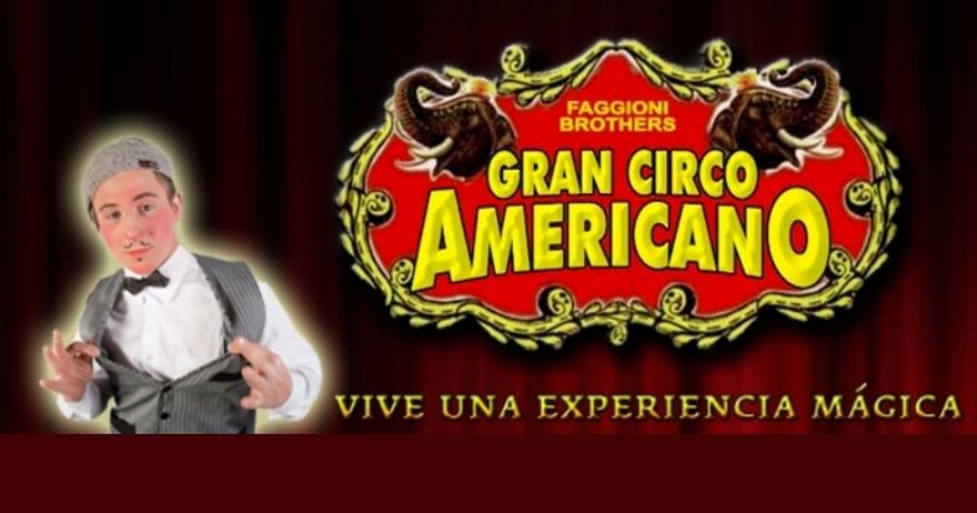 Circo Americano a 3 pistas - Mollet del Vallès
