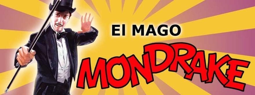 El Mago Mondrake