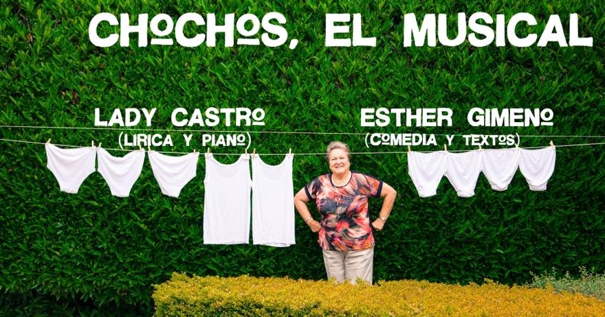 Chochos, el musical
