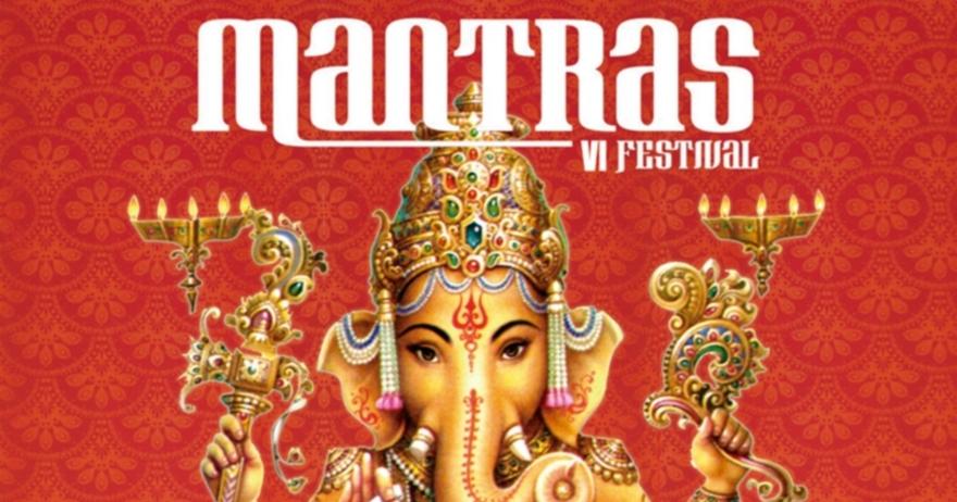 VI Festival Mantras
