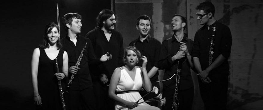 El primer hivern - Meraki Ensemble