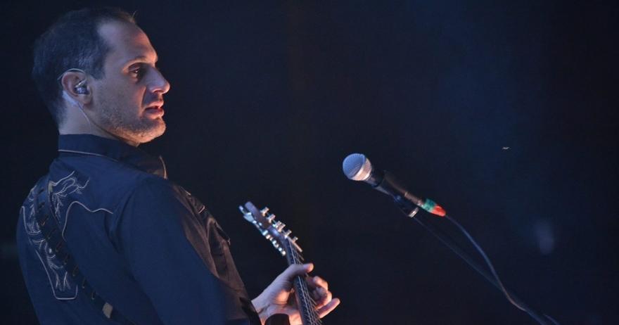 Julian Kanevsky - Guitar Bcn