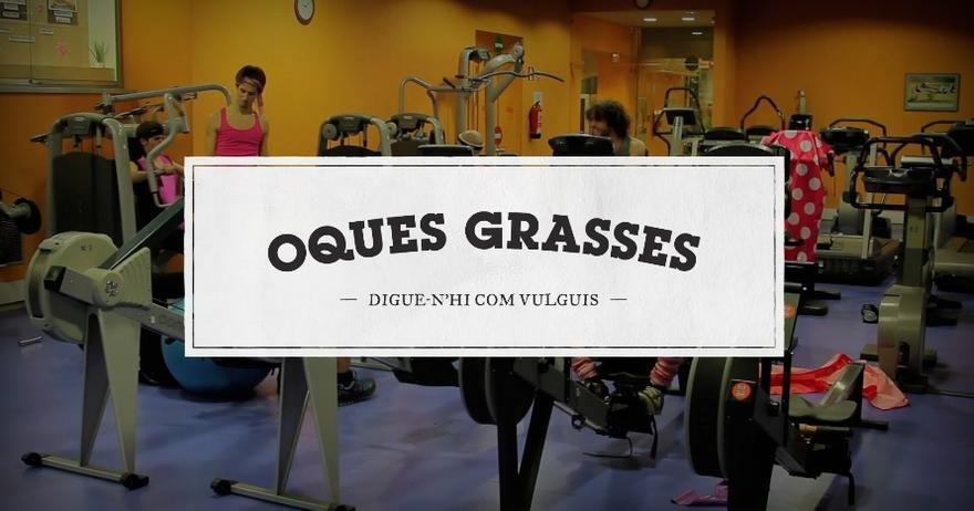 Oques Grasses - Guitar Bcn