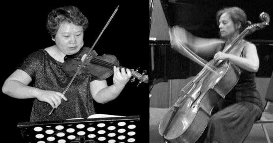 Quartet Filharmonia Gaud�