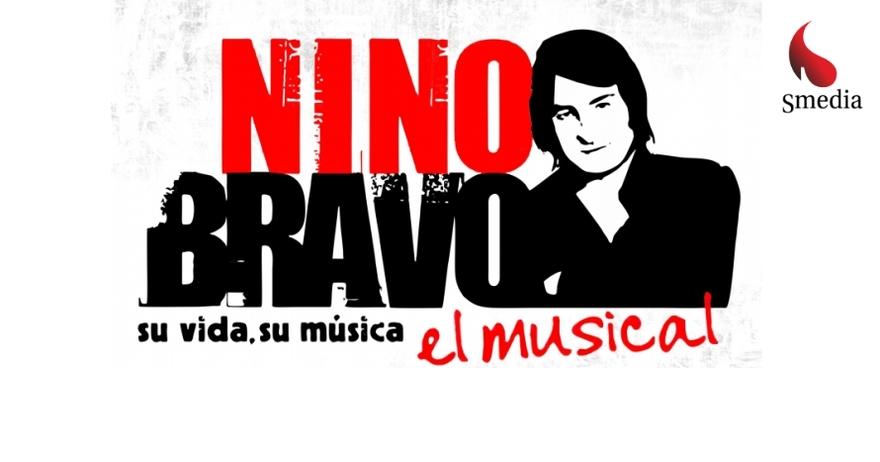 Nino Bravo, el musical