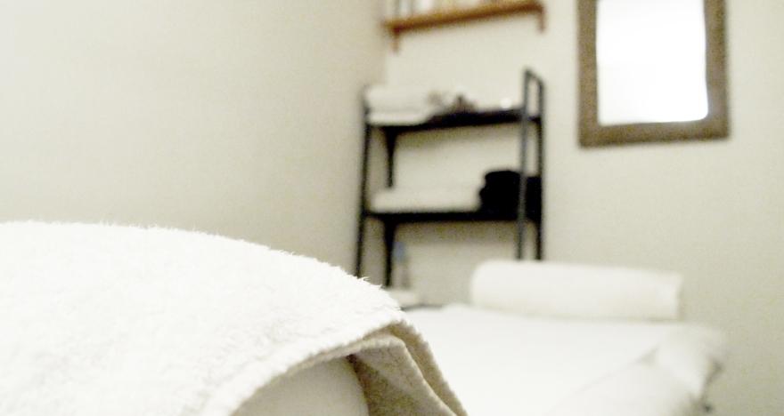 Quiromasaje relax o antiestr�s con aromaterapia