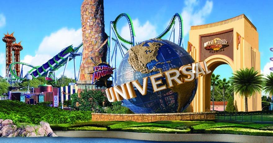 Entradas Para Pases Para Universal Studios Universal Orlando Resort