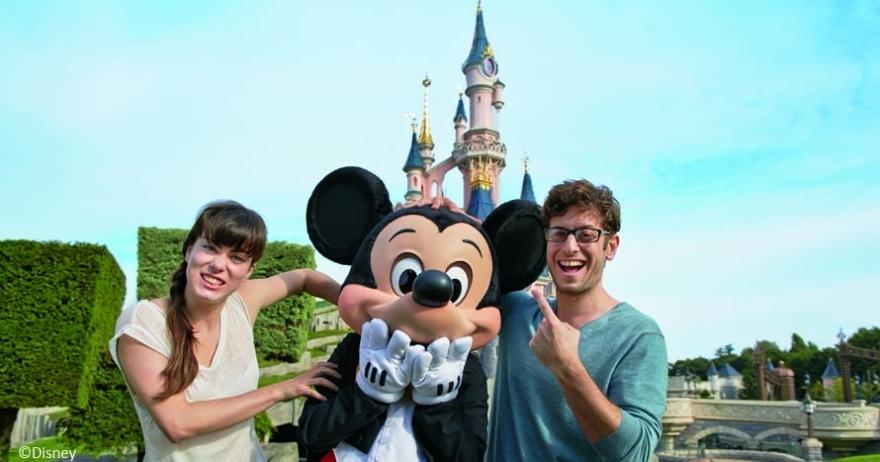 @Disney