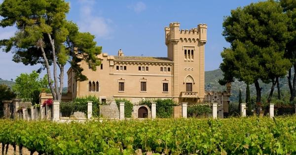 Maridaje Tapas del Mediterráneo y visita sala Dalí