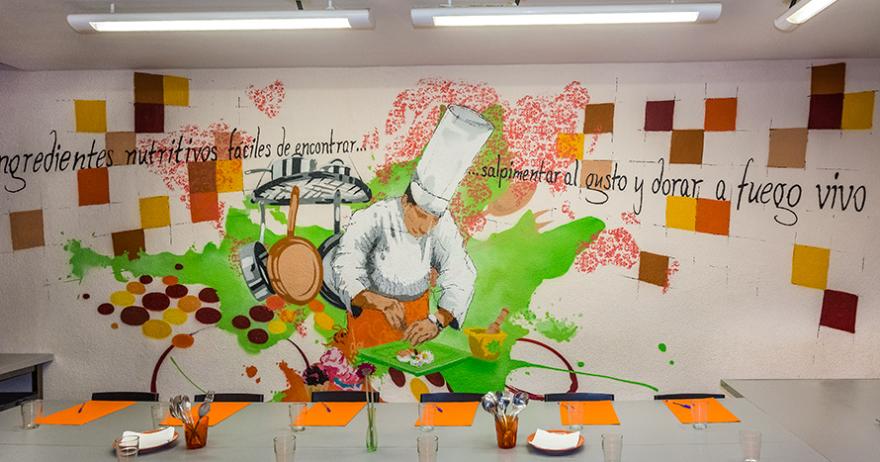 Sorprende con este taller de cocina molecular 2 dto - Taller cocina barcelona ...