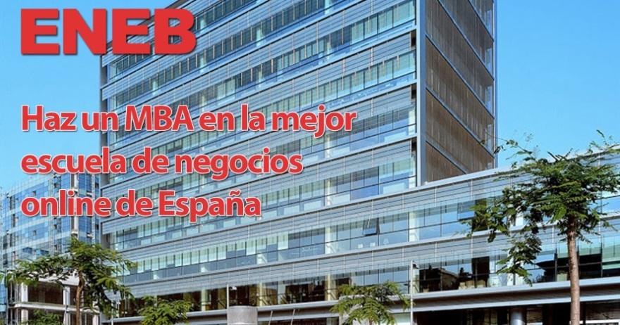 Mba En Administracion Y Direccion De Empresas Titulo Universitario