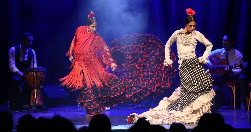 Entradas Para Flamenco Barcelona Barcelona Atrapalo Com